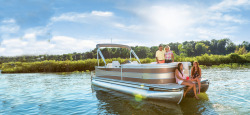2019 - Cypress Cay Boats - 252 Seabreeze
