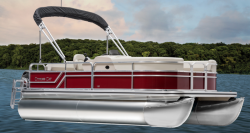 2020 - Cypress Cay Boats - C-171 Cruise