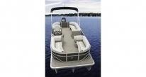 2020 - Cypress Cay Boats - 232 Seabreeze