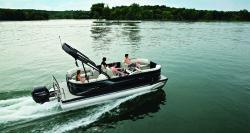 2020 - Cypress Cay Boats - 212 Seabreeze