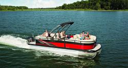 2020 - Cypress Cay Boats - 220 Cabana