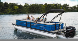 2020 - Cypress Cay Boats - 253 Seabreeze