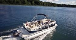2020 - Cypress Cay Boats - 240 Cabana