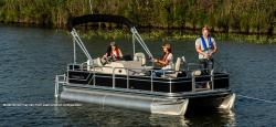 2020 - Cypress Cay Boats - C- 211 Fish