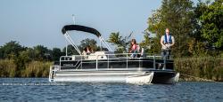 2020- Cypress Cay Boats - C-191 Fish