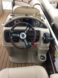 2018 - Avalon Pontoons 2385 Catalina Platinum Cruise