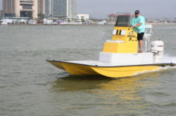 2014 - Dargel Boats - Skooter 196