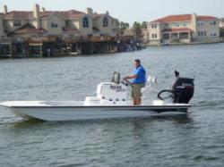 2011 - Dargel Boats - Skout 186