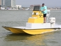 2011 - Dargel Boats - Skooter 196