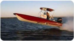 2011 - Dargel Boats - HDX Kat