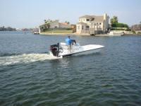 2018 - Dargel Boats - Skout 170