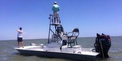 2020 - Dargel Boats - Dargel Skout