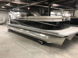 2018 Tahoe Pontoons GT Cruise 23'