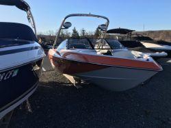 2011 Malibu Boats 247 LSV WAKESETTER