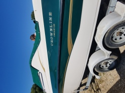2000 - Crownline Boats - 210 CCR