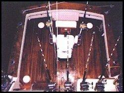 2009 - Delta Boats CA - 36 SFX