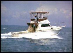 2009 - Delta Boats CA - 38 SF