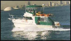 2009 - Delta Boats CA - 38 PassengerDive Vessel
