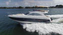 2012 Beneteau 49 GT FlyBridge North Miami  FL