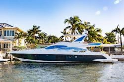 2015 Azimut 64 Fly Ft. Lauderdale FL