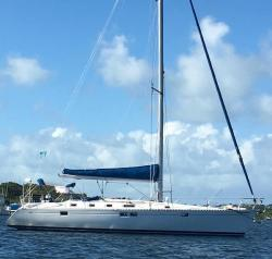 1996 Beneteau 445 Ft Lauderdale FL
