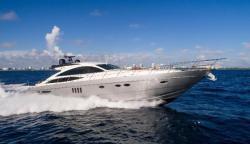 2005 Viking Princess V70 Fort Lauderdale FL