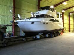 2003 Carver 506 Motor Yacht Alexandria Bay  NY