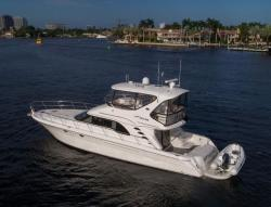 2004 Sea Ray 560 Sedan Bridge Fort Lauderdale FL