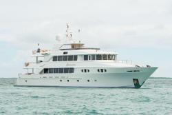 2010 Richmond Yachts Tri-Deck Motor Yacht Nassau INTL