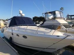 2002 Monterey 322 Cruiser Newport Beach CA