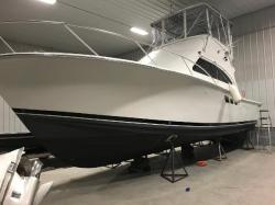 2001 Luhrs 36 Convertible Union Springs  NY