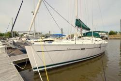 2002 Beneteau 393 Cruising INTL