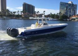 2008 370 NAPLES FL