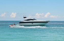 2006 Pershing 62 Hard Top Express  Boca Raton FL
