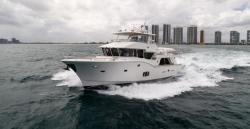 2011 Argos Fast Trawler Fort Lauderdale FL