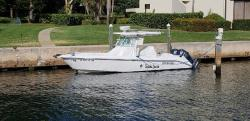 2009 Everglades 270CC North Palm Beach FL