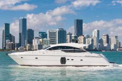 2009 Pershing 64 Miami FL
