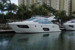 2015 Absolute 56 Flybridge Miami FL