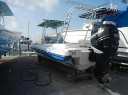 2014 Airship 310 Dania Beach FL