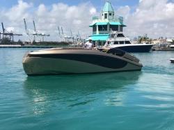 2016 Wider 32 Miami Beach FL