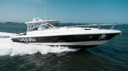 2009 475 Sport Yacht REPOWERED Tampa Bay FL