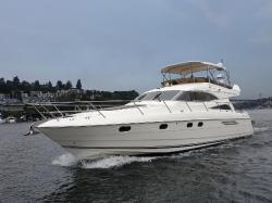 1998 Viking Princess Sport Cruiser Seattle WA
