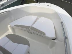 2007 - Angler Boats - 180 DC