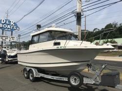 2014 - Crownline Boats - 236 SC