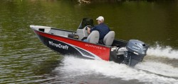 2019 Mirrocraft by Northport Outfitter F145SC Waterford MI