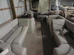 2014 - Bennington Boats - 23GCW