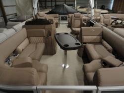 2000 Aqua Patio 240LE
