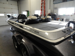 2015 - Alumacraft Boats - Competitor 175 Sport