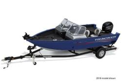2019 Tracker Pro Guide V-175 WT Watertown SD