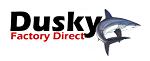Dusky Boats Logo